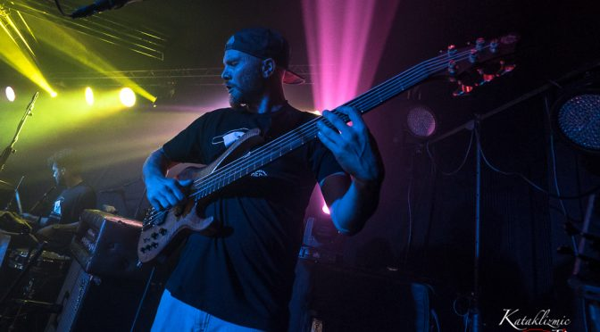 PHOTOS: Spafford – Last Exit Live 10-28-16