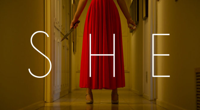 INTERVIEW: SHE – Horror Film Produced in Phoenix, featuring Title Track from Jane N' The Jungle