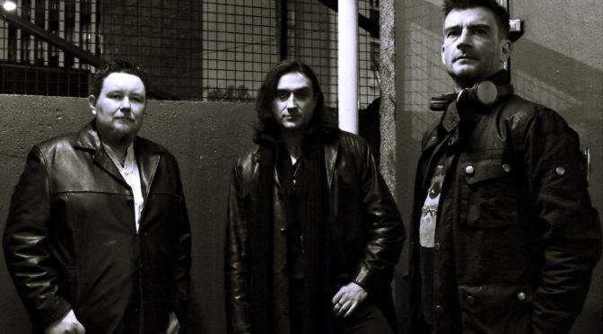 "Francesco Fonte Band Releases New Music Video for ""Universe Garden"""