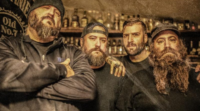 """New York Hardcore Heavyweights BRICK BY BRICK to Release New Album, """"Hive Mentality"""""""