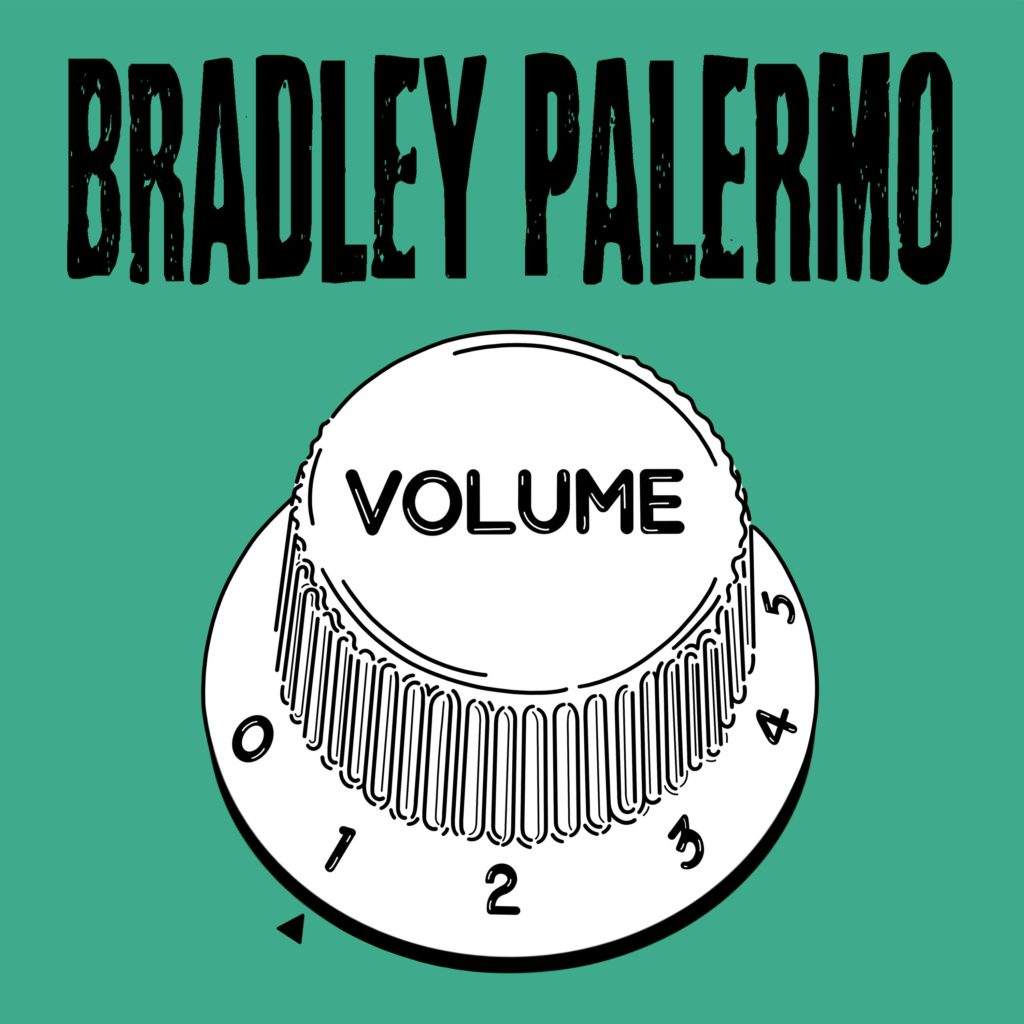Bradley Palermo Volume 1 Album Art