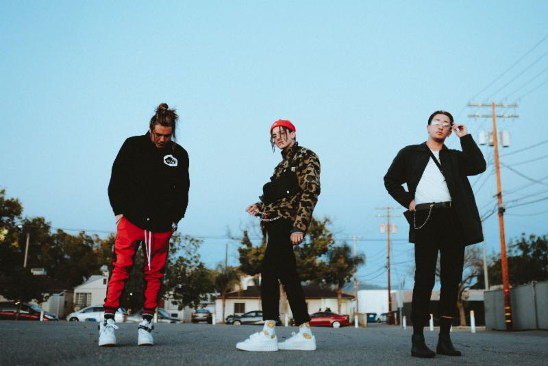 Chase Atlantic - Photo Credit: Ryan Watanabe