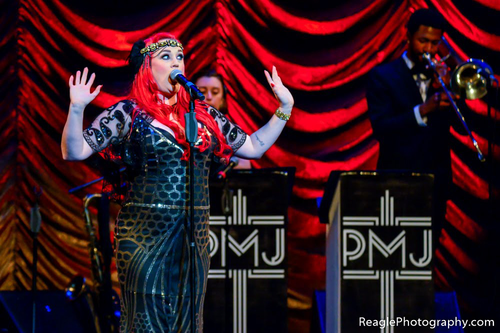 Postmodern Jukebox - Photo Credit: Rodrigo Izquierdo