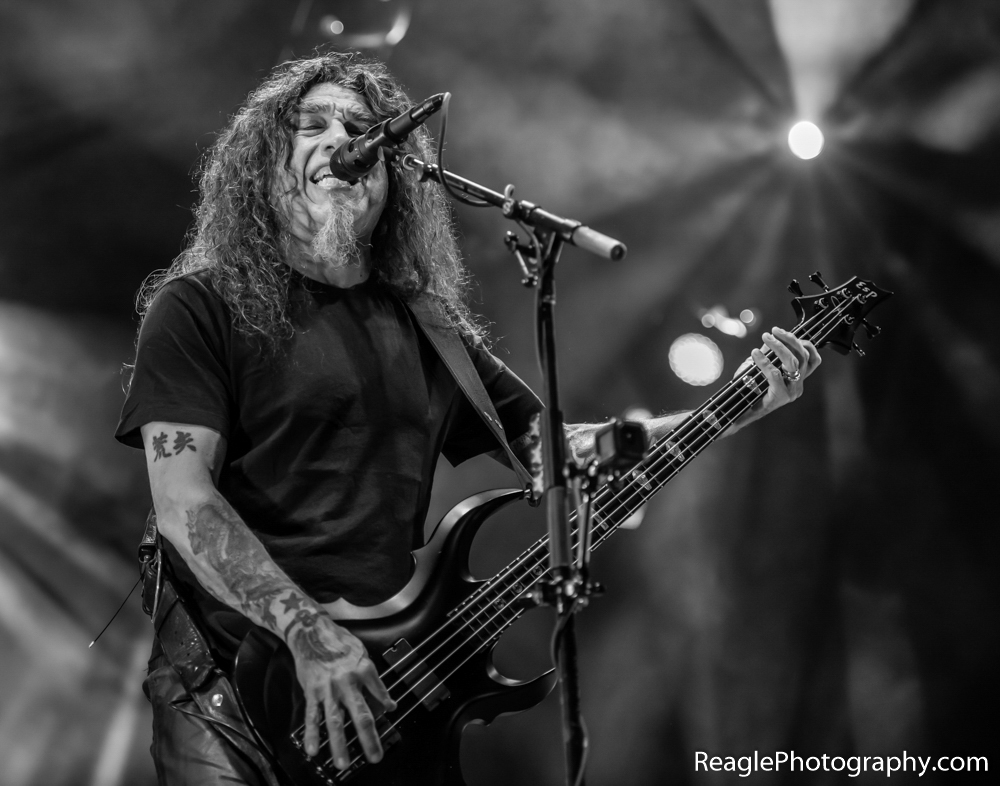 Slayer - Photo Credit: Rodrigo Izquierdo