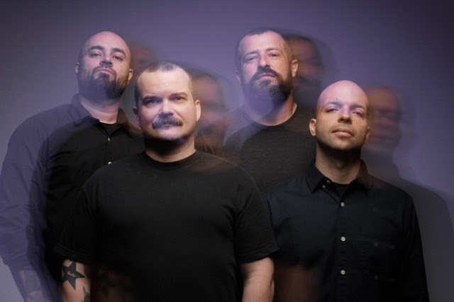 Torche Press Pic by Dan Almasy