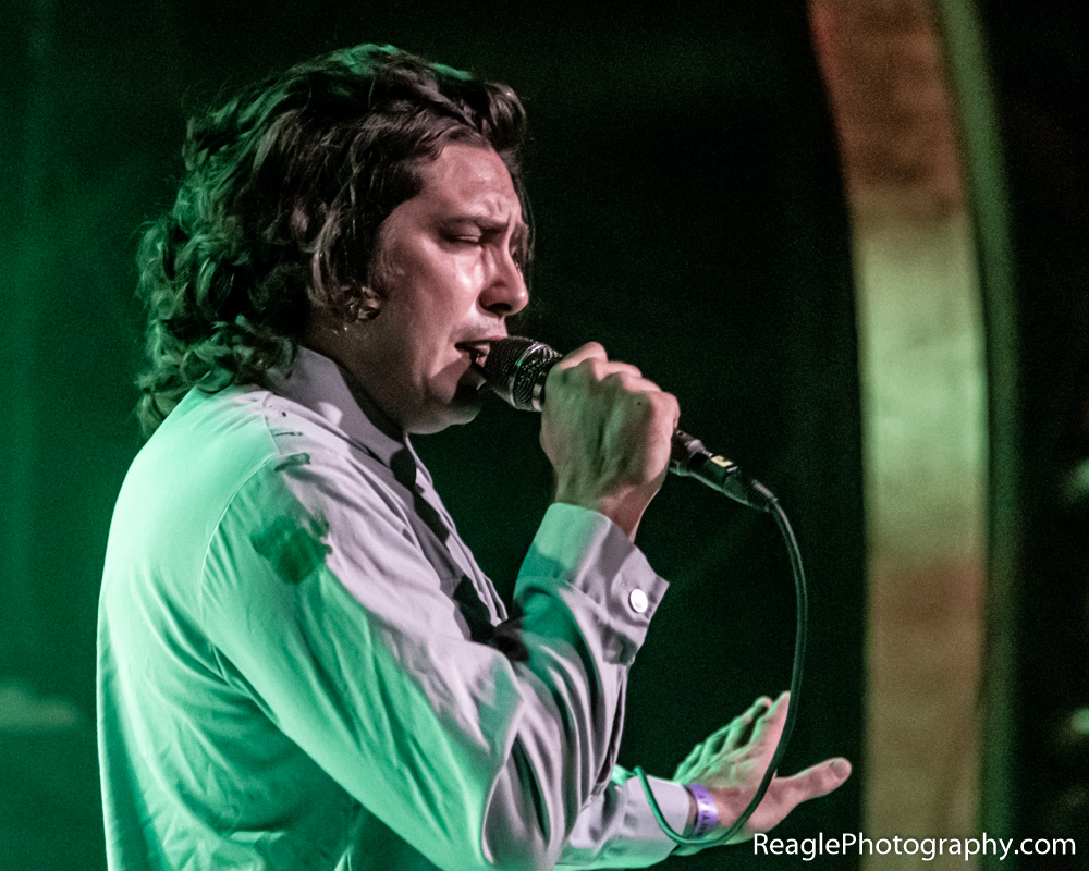 The Growlers - Photo Credit: Rodrigo Izquierdo