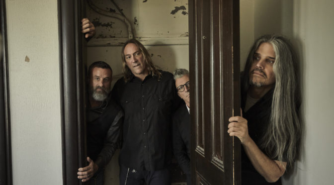 Tool Stream Fear Inoculum Title Track; Pre-orders Available