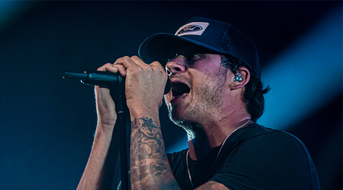 REVIEW: Supergroup Angels & Airwaves Plays to a Sold Out Marquee Theatre (9-4-19)