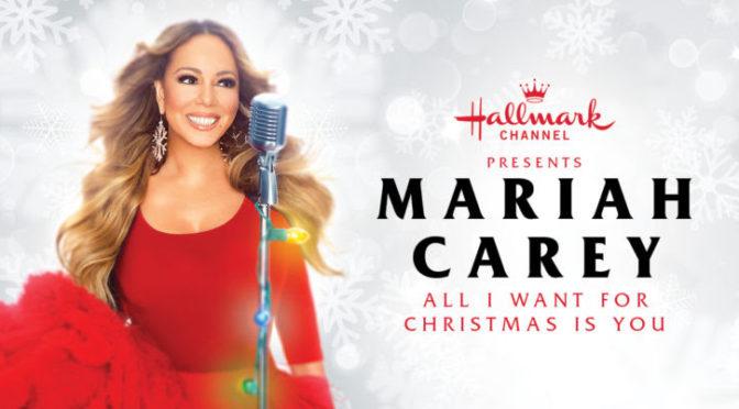 Mariah Carey Holiday Tour 19