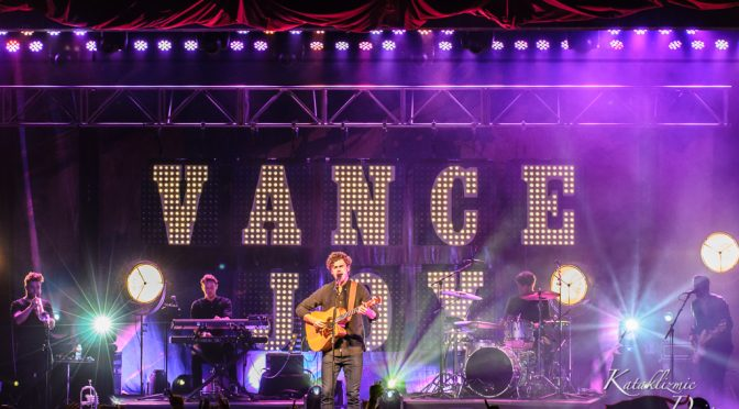 PHOTOS: Vance Joy – Marquee Theatre 03-01-16