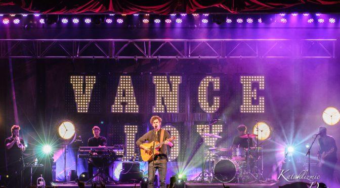 PHOTOS: Vance Joy – Marquee Theatre 03-01-16