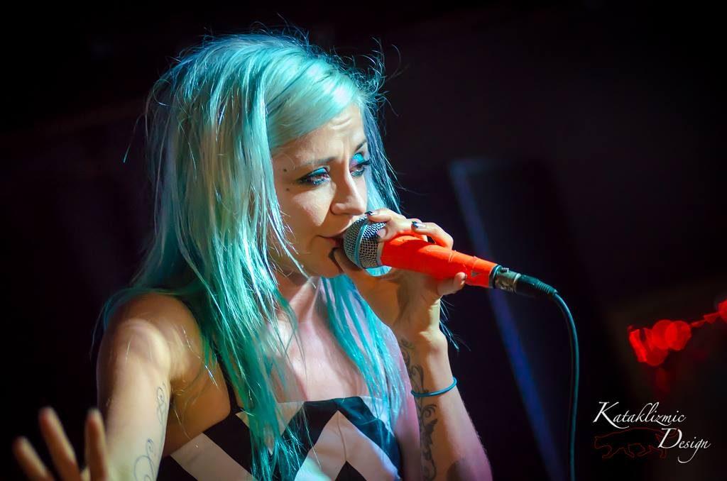 Lacey Sturm at Pub Rock