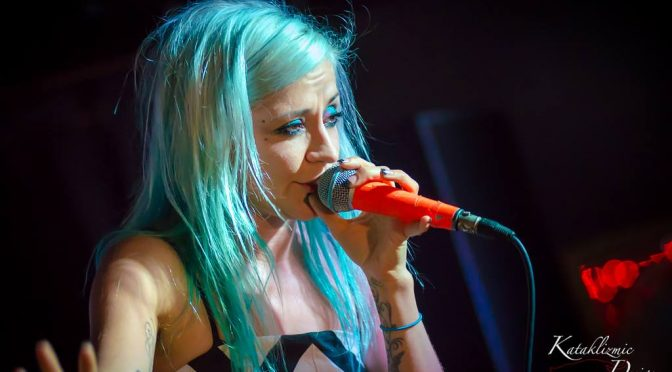 REVIEW: Lacey Sturm at Pub Rock 4-7-16
