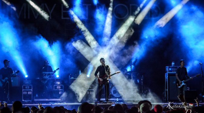 PHOTOS: Jimmy Eat World – Summer Ends Music Festival 09-25-15