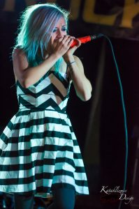 Lacey Sturm at Pub Rock
