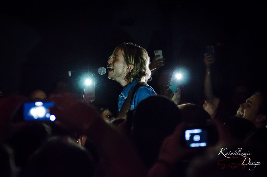Bryce Avary - The Rocket Summer - The Rebel Lounge