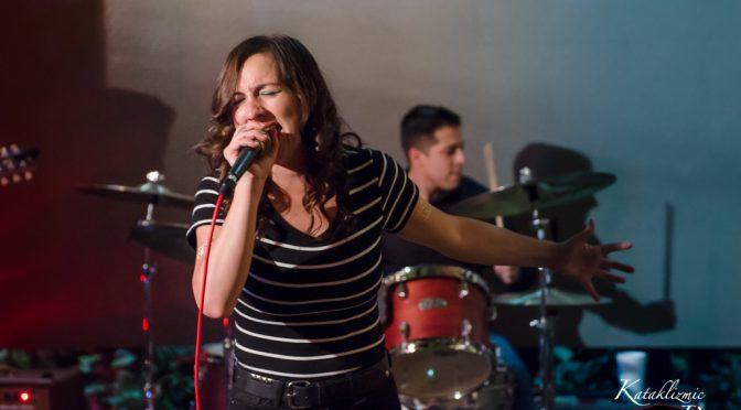 PHOTOS: Jane N' The Jungle – Shady Park 5-28-16