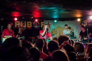 Rooney - Pub Rock Live