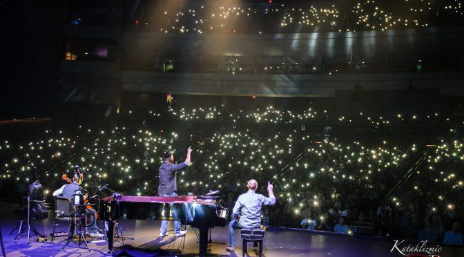 REVIEW: The Piano Guys Strike Chords in Phoenix 8-5-16
