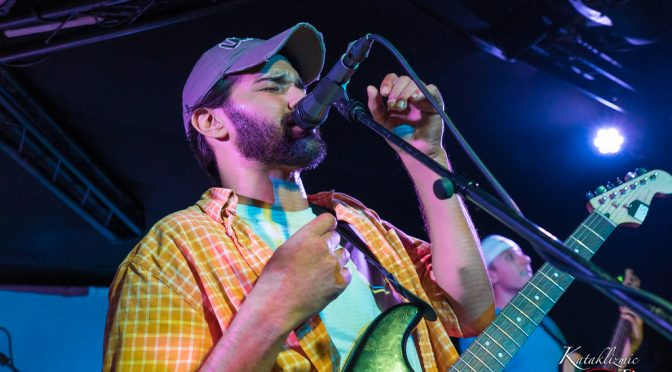 PHOTOS: Wes Williams Band – Last Exit Live 9-11-16