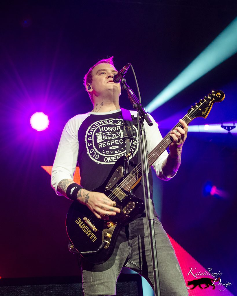 Blink-182 - Photo Credit: Katherine Amy Vega