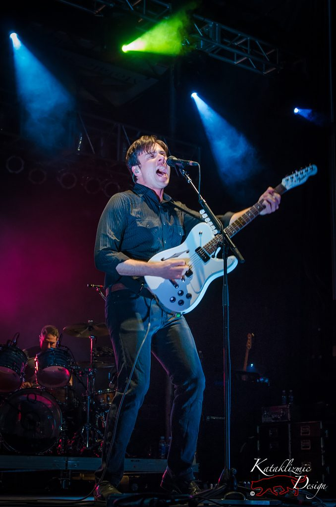 Jim Adkins, Jimmy Eat World
