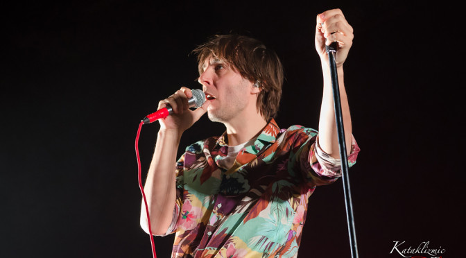 REVIEW: Phoenix Lassoed in the Marquee Theatre Crowd with Their Electrifying Performance 6-13-17