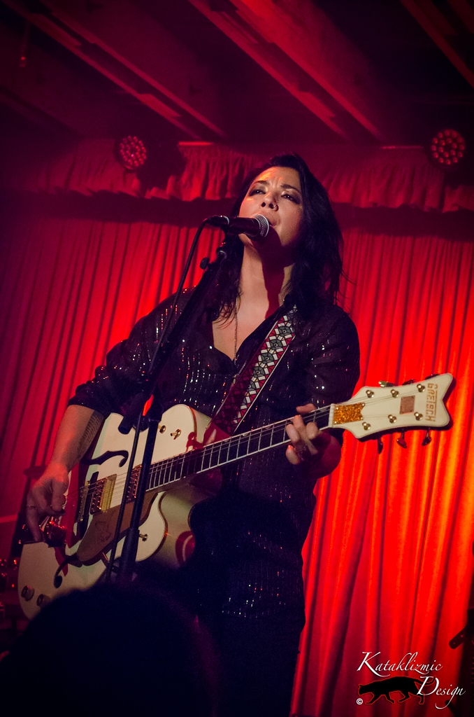 Michelle Branch - Photo Credit: Katherine Amy Vega