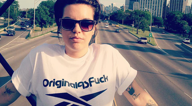 INTERVIEW: Talking With 'Original As Fuck' Clothing Creator, Presley Woodall