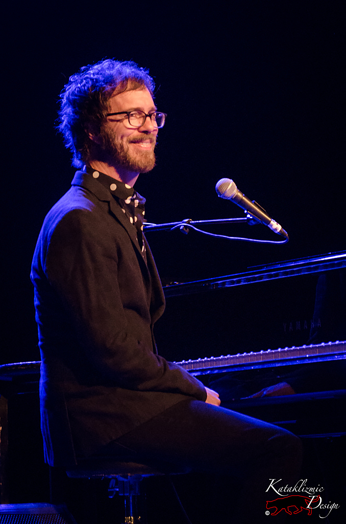 Ben Folds - Photo Credit: Katherine Amy Vega