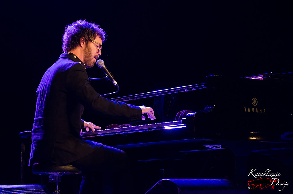 Ben Folds - Photo Credit: Katherine Amy Vega