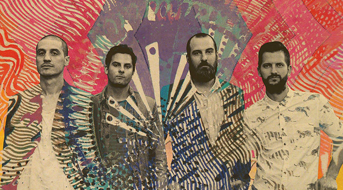 "REVIEW: MUTEMATH's ""Play Dead"" Live Brings New Life to The Van Buren 10-10-17"