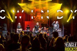 Swindy - Photo credit: Channing Yazzie