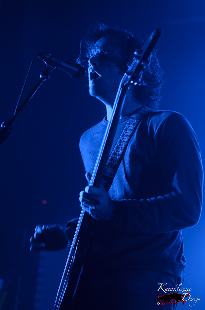 Thrice - Photo Credit: Katherine Amy Vega