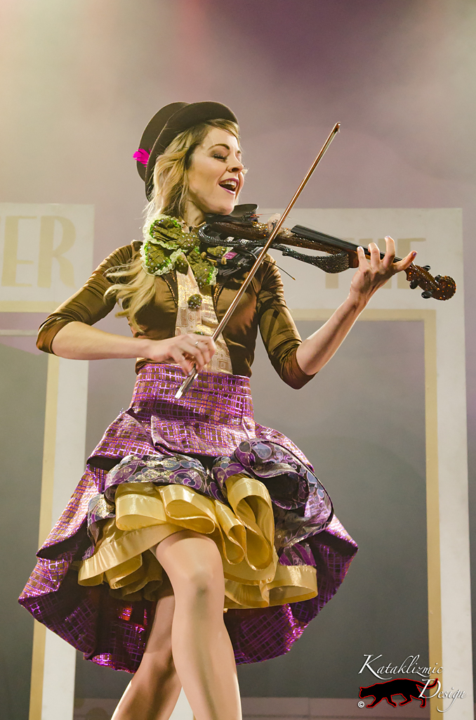 Lindsey Stirling - Photo Credit: Katherine Amy Vega