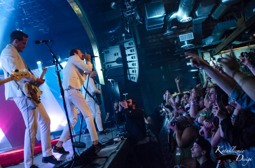 The Maine - Photo Credit: Katherine Amy Vega