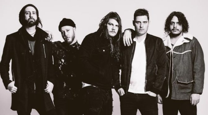 "The Glorious Sons Debut Cover of Kanye West's ""Runaway"" & Begin U.S. Headline Tour March 13th in Minneapolis, MN"