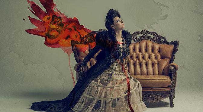 Evanescence Announce Spring U.S. Tour Dates