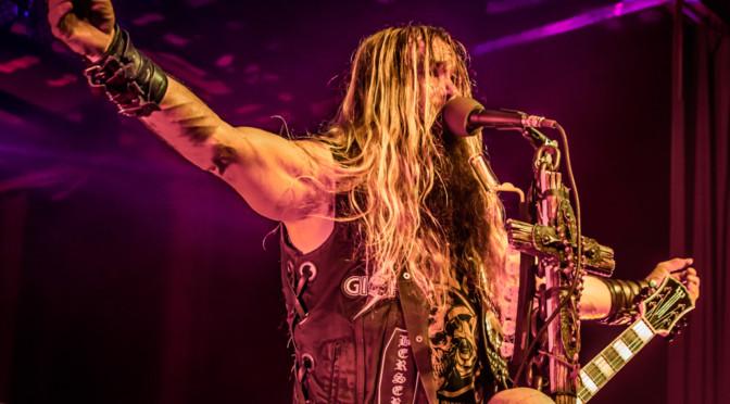 Black Label Society - Photo Credit: Rodrigo Izquierdo