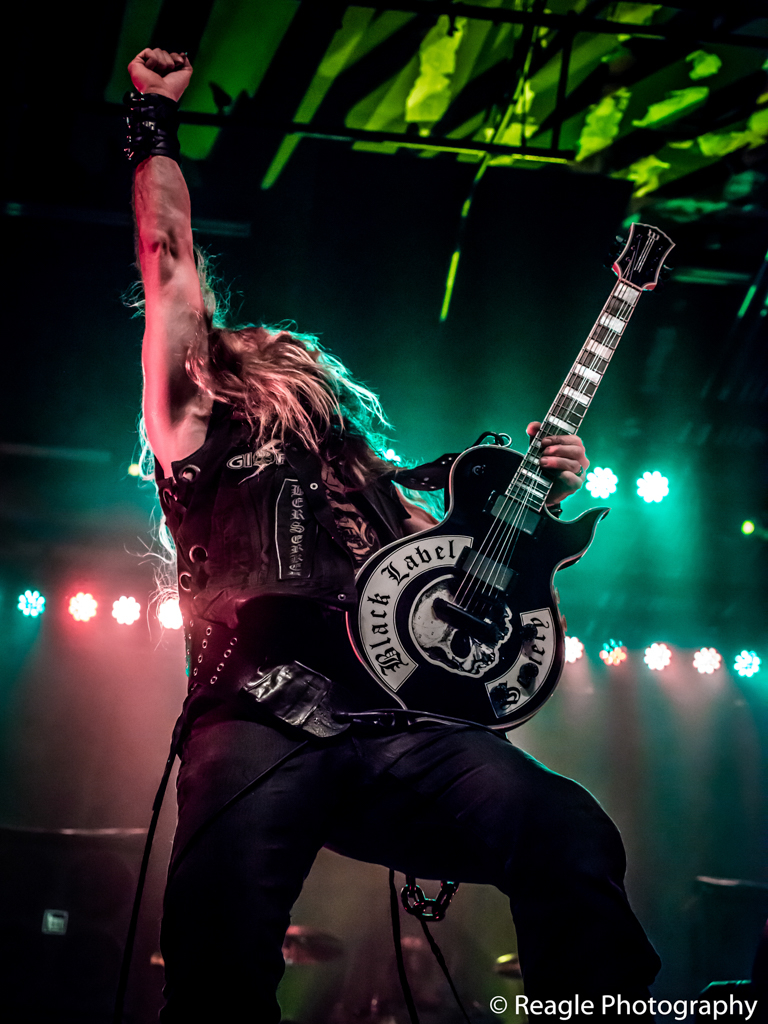 Black Label Society - Photo Credit: Rodrigo Izquierdo