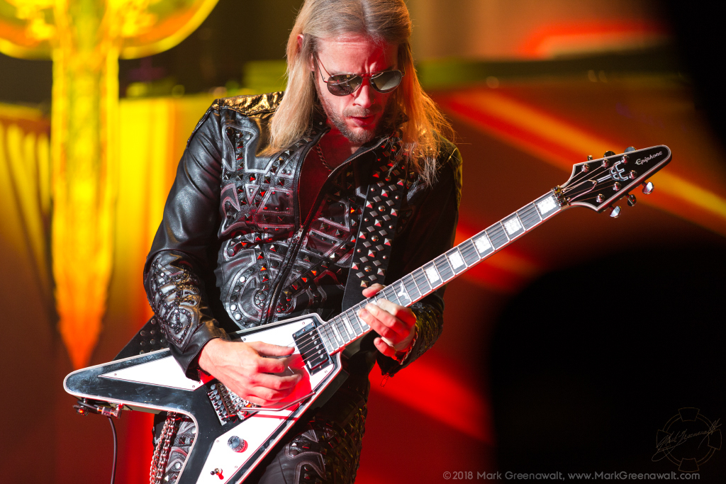 Judas Priest - Photography: Mark Greenawalt