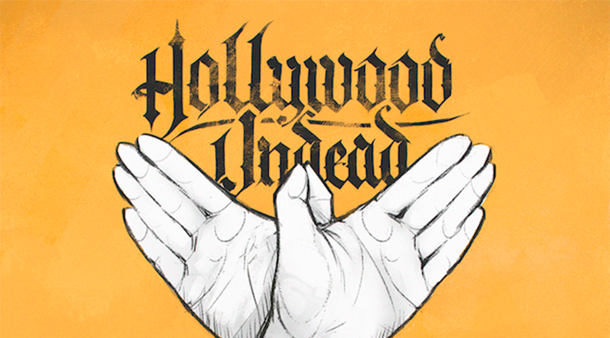 """Hollywood Undead Debut New Video for """"Gotta Let Go"""""""