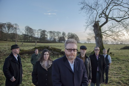 Flogging Molly - Photo Credit: Richie Smyth