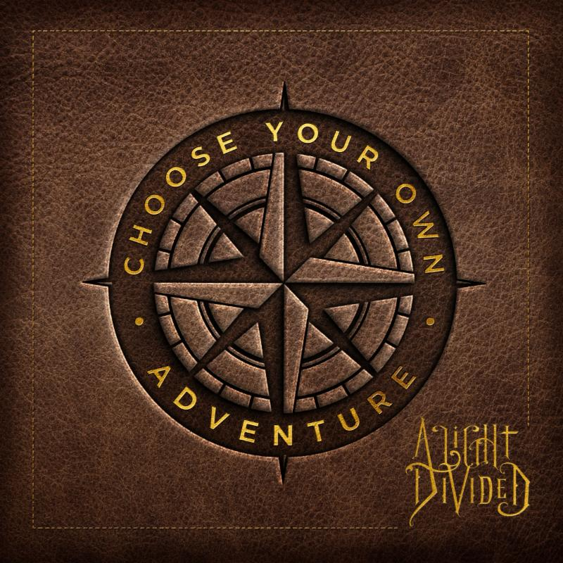 Choose Your Own Adventure album cover