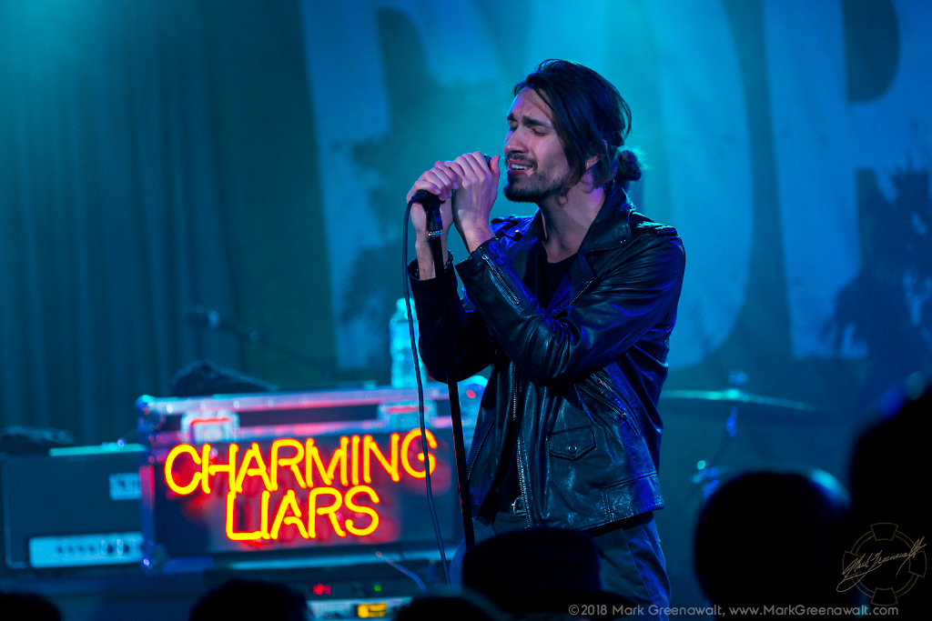 Charming Liars - Photography: Mark Greenawalt
