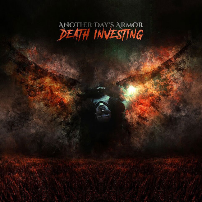 Death Investing - Album Cover