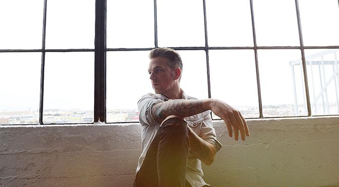 "Greg Holden Shares New Political Anthem, ""The Power Shift"""