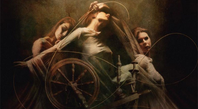"""Progressive Metal Group ETHERIUS Reveals Stunning New Music Video for """"March and Defy"""""""