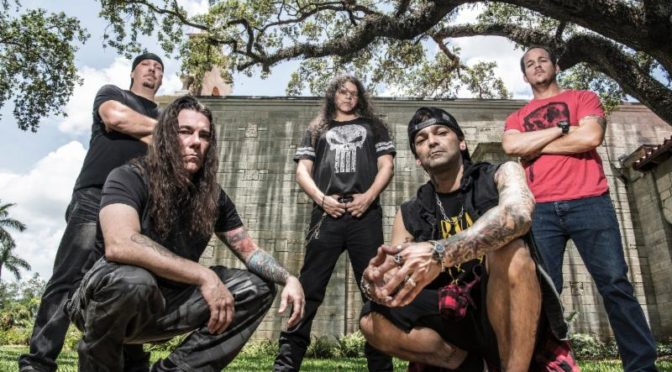 "Southern Florida's LiveKill Reveal High-Energy Music Video for New Track ""In This Moment"""