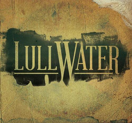 Lullwater album cover